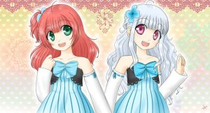 Colorful x Melody by Ayumi-a
