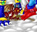 This is called Snow by shaloneSK