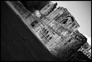 Furness Abbey I by St0DaD