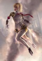 Aigis by Raphire