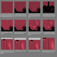 Boot tutorial for IMVU Part 1 by P-H-A-R-M-A-C-I-S-T