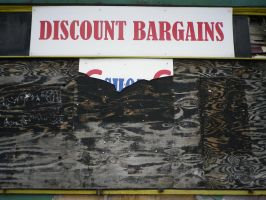 Discount Bargains by elliotbuttons
