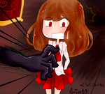 Scared IB by ViviinKa