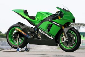 Kawi ZX-RR by Shreddin-Tread