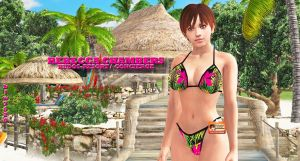 Rebecca Chambers     KUDOS-RESORT / CONCIERGE by blw7920