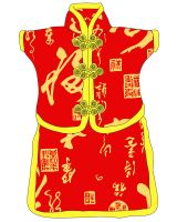 V: Traditional Chinese Outfit by Insidious-Ink