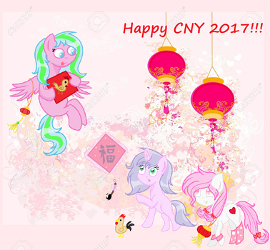 Special CNY Collab #1 by Sparklyshine99
