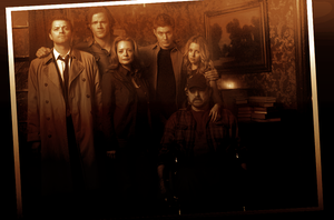 Photo Supernatural by aNd891