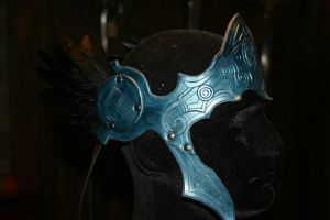 Valkyrie coiffe 6 by Damiane