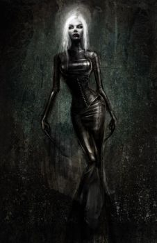 glimpse speed painting by menton3