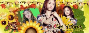 [Cover] Im Yoona by HanaBell1