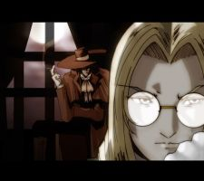 The Master by Gido