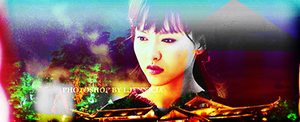 Tiffany Tang02 by FrostMU