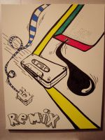 remix canvas by rejectsocietyfx