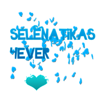 selenatikas 4ever by EditionsZoeP