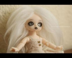 Eris by MySweetQueen-Dolls