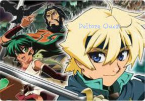 Deltora Quest by darkknight6667