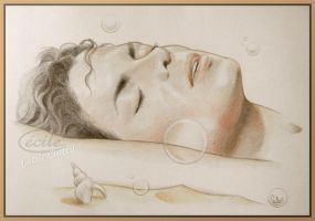 Michael Jackson - Peaceful Dreams by CecileD73