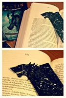 Game of Thrones Bookmark by KailiStark