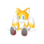 Miles Tails Prower by sonic75619