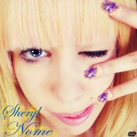 Preview de cosplay Sheryl Nome 5 by SaFHina