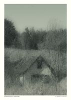 ...Forgotten House... by Dwor-kin