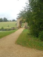 Stowe Gardens 185 by VIRGOLINEDANCER1