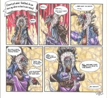 Ask the Skeksis 20 by smeagolisme