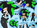 (New)luiz reference sheet by leilanithewolf