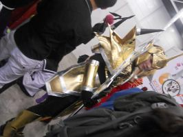 cosplay anime convention 2012 pic 31?...dk by kusakaice