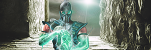 Mortal Kombat Tag by Banana-AoT