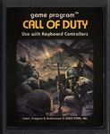 Call of Duty ATARI Icon v1 by papirnehezek