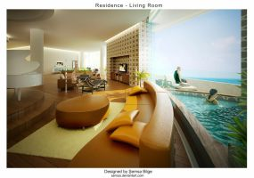 R2-Living Room 3-2 by Semsa