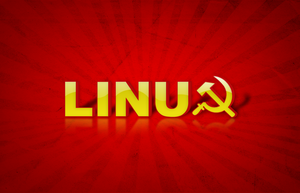 LINUX CCCP by spinix