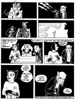 The Ducky Horror Comic Strip, Page 7 by Negaduck9