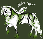 Hollow Creeper by sana-0095