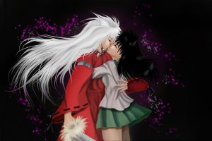 Inuyasha will come for me... by Bellasomxxx