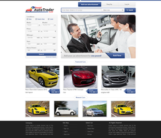New Auto Trader by grafmax
