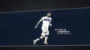 Antonio Candreva Wallpaper by SemihAydogdu