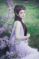 Days in Rivendell by Mademoiselle-Helena