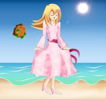 .: Contest : Fun at the beach :. by Sincity2100