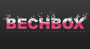 BechBox logo ver. 2 by megl