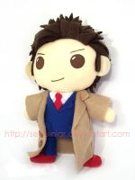 Tennant the tenth by sequinjar