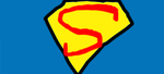 Superman Logo by Topherlee2