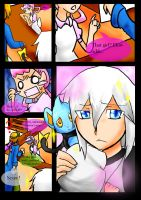 PAS - First Time - page 33 by StarLynxWish