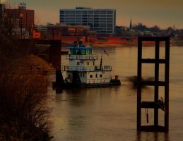 Morningriver2 by boron