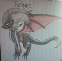 Twilight.: by clever2001