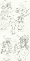SBT: Doodles 2 by KingdomHeartsgal