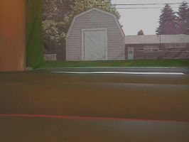 Inside the bounce house by ClannadLover22