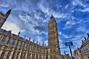 Palace of Westminster 2 by deluxe5584